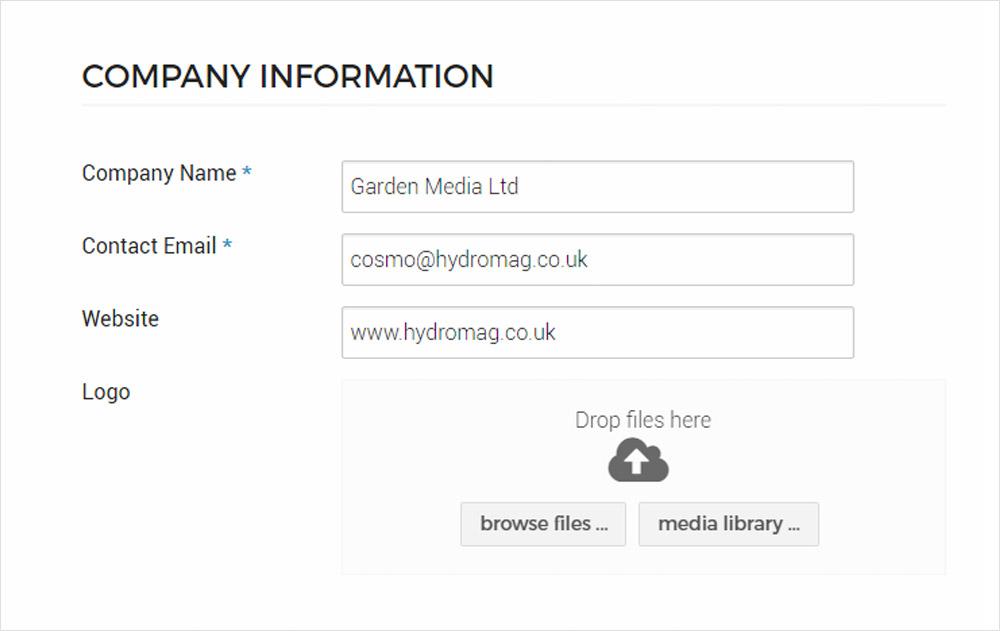 Hydroponics Job Finder