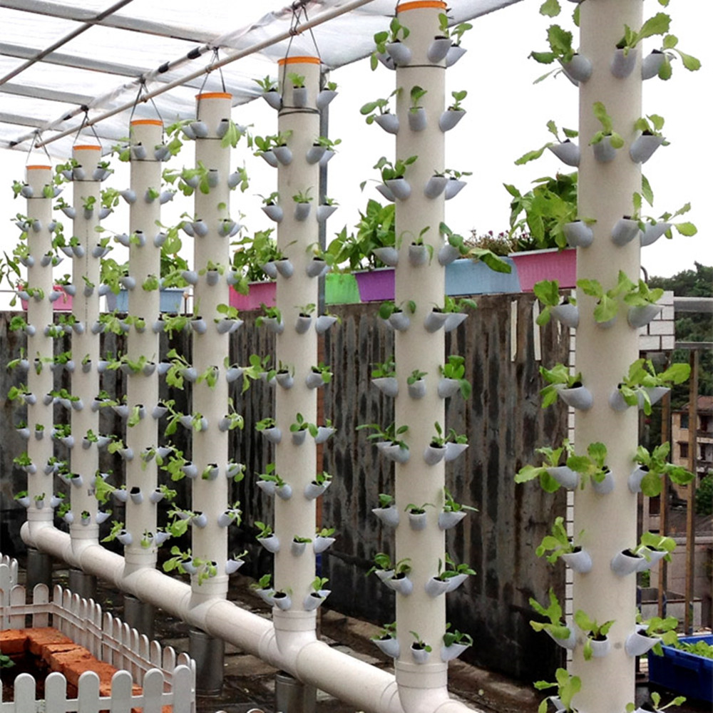 vertical growing, vertical farming, vertical hydroponics, vertical systems