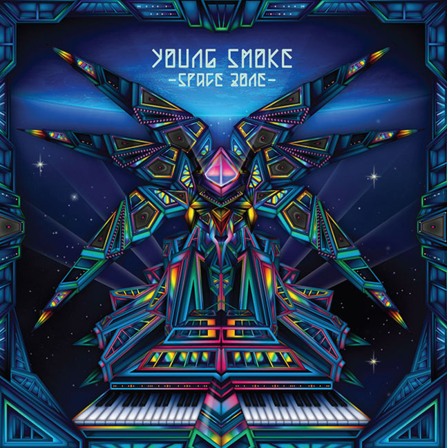 young smoke space zone