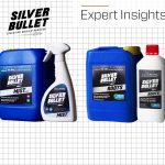 Silver Bullet, Disinfectant, Hydrogen_Peroxide
