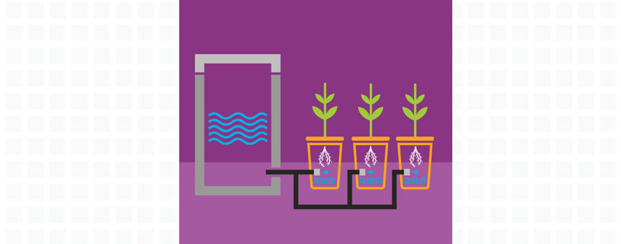 Autopots, hydroponics systems, growing systems, plant pots, hydromag